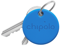 Chipolo One Blauw