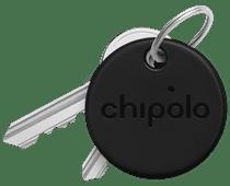 Chipolo One Zwart