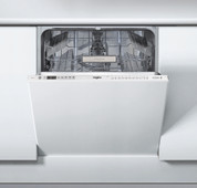 Whirlpool WIO 3O33 DE / Built-in / Fully integrated / Niche height 82 - 90cm