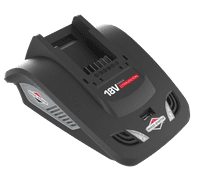 Briggs & Stratton Murray 18V Lithium-Ion Acculader