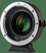 Viltrox EF-M2 II Autofocus Adapter 0,71x