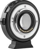 Viltrox NF-M43X Lens Mount Adapter