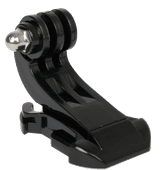 Caruba J-Mount Large for GoPro