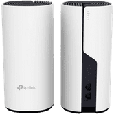 TP-Link Deco P9 Hybride Multiroom Wifi Duo Pack
