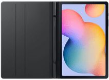Samsung Galaxy Tab S6 Lite Book Case Gray