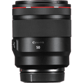 Canon RF 50 MM F 1.2 L USM