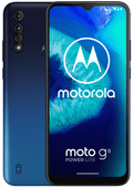 Motorola Moto G8 Power Lite 64GB Blauw