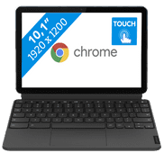 Lenovo IdeaPad Duet Chromebook Tablet 128GB- ZA6F0004NL