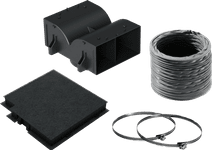 Bosch DWZ0DX0U0 Recirculation Set