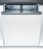 Bosch SMV46JX03N / Inbouw / Volledig geïntegreerd / Nishoogte 81,5 - 87,5 cm
