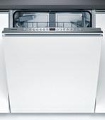 Bosch SMV46DX05N / Inbouw / Volledig geïntegreerd / Nishoogte 81,5 - 87,5 cm