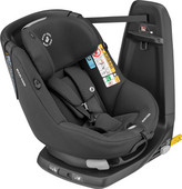 Maxi-Cosi Axissfix Authentic Black