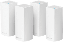 Linksys Velop tri-band Multi-room WiFi (4 stations)