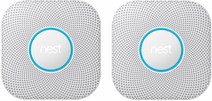 Google Nest Protect V2 Netstroom Duo Pack