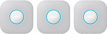 Google Nest Protect V2 Netstroom 3-Pack