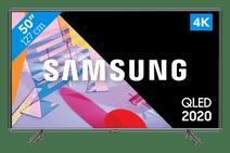 Samsung QLED 50Q64T (2020)