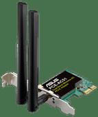 Asus PCE-AC51 wifi PCIe-kaart