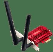 Asus PCE-AC56 wifi PCIe-kaart