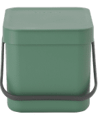 Brabantia Sort & Go 6L Green