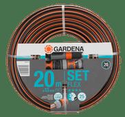 """Gardena FLEX Garden hose 1/2"""" 20m"""