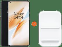 OnePlus 8 Pro 128GB Black 5G + OnePlus Wireless Charger 30W