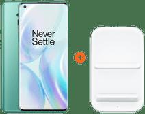 OnePlus 8 Pro 256GB Green 5G + OnePlus Wireless Charger 30W
