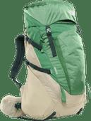 The North Face Terra 65L Twill Beige/Sullivan Green - Slim Fit
