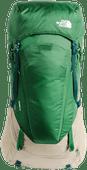 The North Face Terra 55L Twill Beige/Sullivan Green - Large Fit