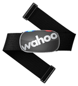 Wahoo TICKR Stealth Hartslagmeter Borstband Zwart