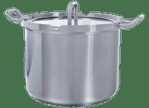 BK-Q-Linair Master Glass Soup Pot 24cm