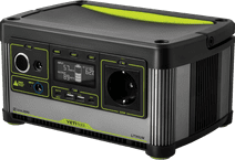 Goal Zero Yeti 500 Portable Power Station 505 Wh