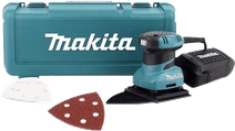 Sanding package - Makita BO4565K + Sanding paper set