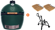 Big Green Egg XL Compleet