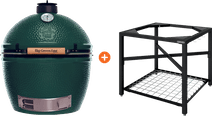 Big Green Egg XL inclusief frame