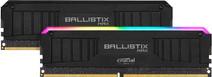 Crucial Ballistix MAX 16GB DDR4 DIMM 4400MHz (2x8GB)