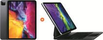 Apple iPad Pro (2020) 11 inch 256 GB Wifi Space Gray + Magic Keyboard