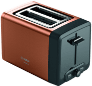Bosch TAT4P429 Compact toaster Koper