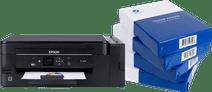 Epson EcoTank ET-2650 + A4 papier