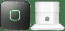 KlikAanKlikUit ICS-2000 + Koolmonoxidemelder ZCO-900