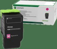Lexmark C242X Toner Magenta