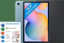 Starter pack - Samsung Galaxy Tab S6 Lite 64GB WiFi + 4G