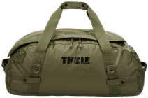 Thule Chasm 70L Olivine