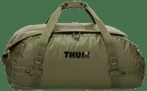 Thule Chasm 90L Olivine