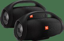 JBL Boombox Duopack