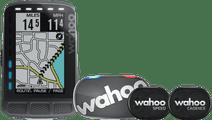 Wahoo ELEMNT ROAM Stealth Sensor Bundle