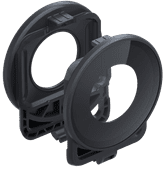 Insta360 Lens Guards voor de Insta360 One R 360 Dual-lens Mo