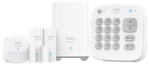 Eufy by Anker 5 in 1 Home Alarm Kit