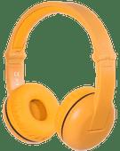 House of Music BuddyPhones Play Yellow