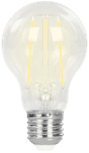 Hombli Smart Bulb E27 Filament dimbaar wit