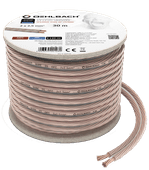 Oehlbach Speaker Cable (2x2.5mm) 30 meters
